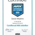 Daniel Arx